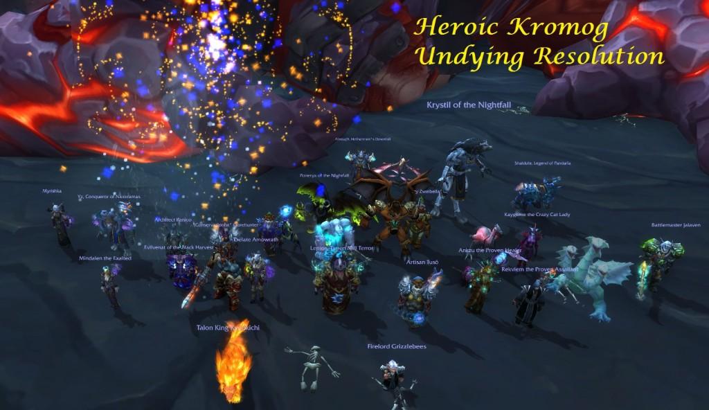 Heroic_Kromog